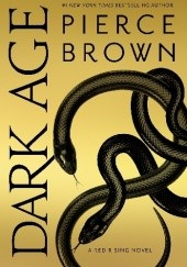 Okładka książki Dark Age Pierce Brown