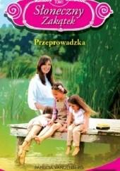 Okładka książki Przeprowadzka Patricia Vandenberg