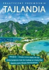 Okładka książki Tajlandia Praktyczny Przewodnik Łukasz Krzyżanowski,Anna Hildebrandt