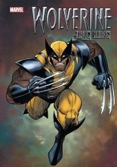 Okładka książki Wolverine - Jason Aaron kolekcja, tom 4. Jason Aaron