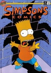 Okładka książki Simpsons Comics #2 - Cool Hand Bart; My Sister, My Homewrecker! Matt Abram Groening,Bill Morrison,Steve Vance