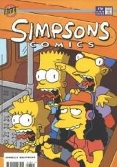 Okładka książki Simpsons Comics #26 - Get Off The Bus! Matt Abram Groening,Bill Morrison