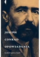 Okładka książki Opowiadania Joseph Conrad