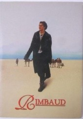 Okładka książki Rimbaud Arthur Rimbaud