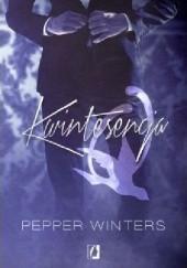 Okładka książki Kwintesencja Q Pepper Winters