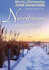 Okładka książki Niecodzienny upominek Jacek Skowroński,Maria Ulatowska