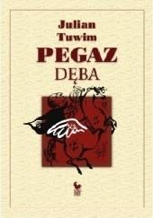 Okładka książki Pegaz dęba, czyli panopticum poetyckie Julian Tuwim