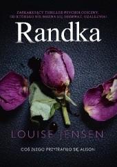 Okładka książki Randka Louise Jensen
