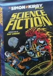 Okładka książki The Simon and Kirby Library - Science Fiction Dave Gibbons,Jack Kirby,Joe Simon