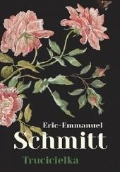 Okładka książki Trucicielka Éric-Emmanuel Schmitt