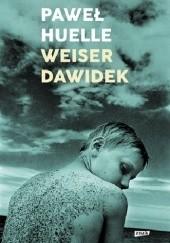 Okładka książki Weiser Dawidek Paweł Huelle