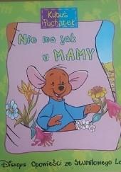 Okładka książki Nie ma jak u mamy Walt Disney