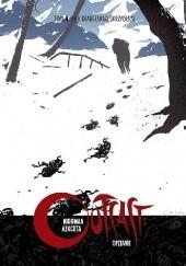 Okładka książki Outcast: Opętanie #4 - Pod diabelskim skrzydłem Paul Azaceta,Robert Kirkman