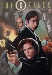 Okładka książki The X-Files #0-6 Marv Wolfman,Frank Spotnitz,Doug Moench,Brian Denham