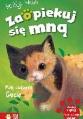 Okładka książki Mały ciekawski Gucio Holly Webb
