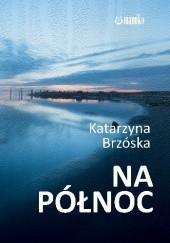Okładka książki Na północ Katarzyna Brzóska