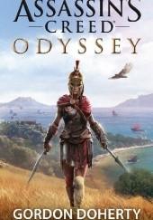 Okładka książki Assassin's Creed Odyssey Dorian Doherty