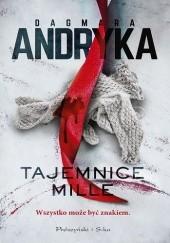 Okładka książki Tajemnice Mille Dagmara Andryka