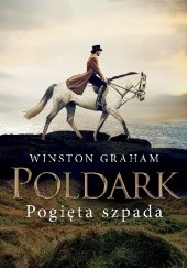 Okładka książki Pogięta szpada Winston Graham