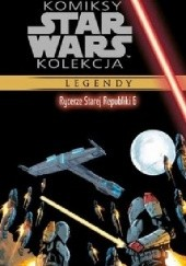 Okładka książki Star Wars: Rycerze Starej Republiki #6 John Jackson Miller,Brian Ching,Andrea Mutti