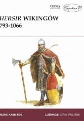 Okładka książki Hersir wikingów: 793-1066 Mark Harrison