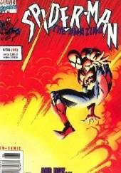 Okładka książki The Amazing Spider-Man 6/1998 Howard Mackie,Tom Lyle,Mark Bagley,J. M. DeMatteis