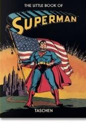 Okładka książki The Little Book of Superman Paul Levitz
