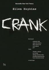 Okładka książki Crank Ellen Hopkins