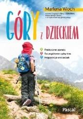 Okładka książki Góry z dzieckiem Marlena Woch