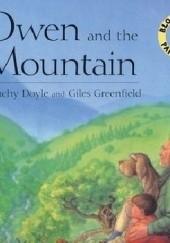 Okładka książki Owen and the Mountain Malachy Doyle