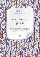 Okładka książki Malowany ptak Jerzy Kosiński