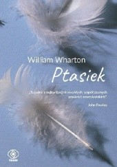 Okładka książki Ptasiek William Wharton
