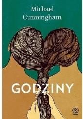 Okładka książki Godziny Michael Cunningham