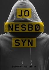 Okładka książki Syn Jo Nesbø
