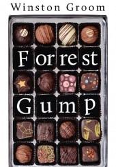 Okładka książki Forrest Gump Winston Groom