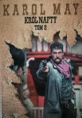 Okładka książki Król nafty tom 2 Karol May