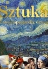 Okładka książki SZTUKA. Encyklopedia dla dzieci Susie Hodge,David Taylor