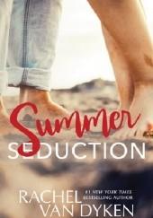 Okładka książki Summer Seduction Rachel Van Dyken