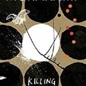 Okładka książki Killing Commendatore Haruki Murakami