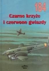 Okładka książki Czarne krzyże i czerwone gwiazdy Wiktor Iwanow