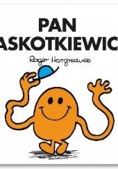 Okładka książki Pan Łaskotkiewicz Roger Hargreaves