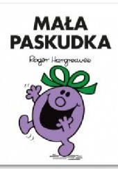 Okładka książki Mała Paskudka Roger Hargreaves