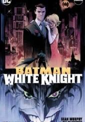 Okładka książki Batman: White Knight #1 Sean Murphy