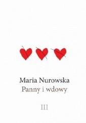 Okładka książki Panny i wdowy. Tom 3 Maria Nurowska