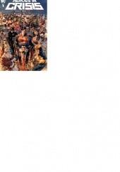 Okładka książki Heroes in Crisis #1 Tom King