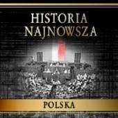 Okładka książki Dźwiękowy przewodnik po historii najnowszej. Polska Andrzej Friszke,Andrzej Paczkowski,Wojciech Roszkowski,Paweł Wieczorkiewicz
