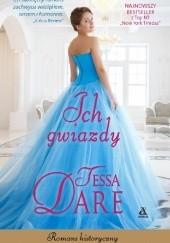 Okładka książki Ich gwiazdy Tessa Dare