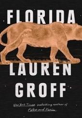 Okładka książki Florida Lauren Groff