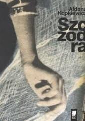 Okładka książki Szczodra Aldona Kopkiewicz