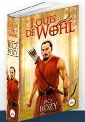 Okładka książki Bicz Boży Louis de Wohl
